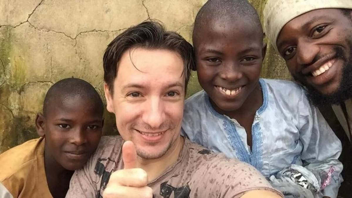 Italy's ambassador Luca Attanasio killed in Congo attack