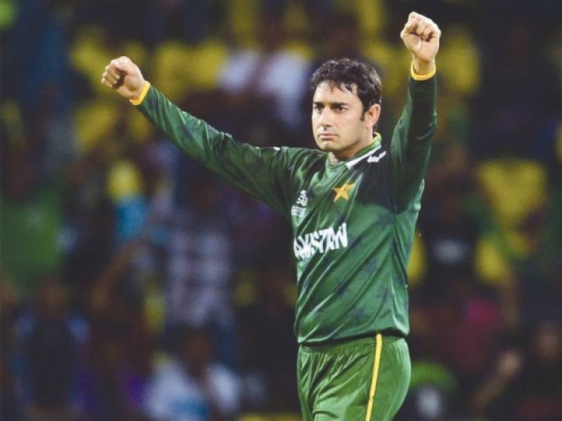 Ajmal wishes to come back as front-line bowler
