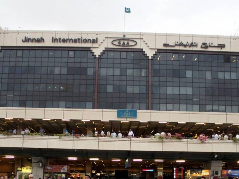 Two female passengers found dead at Karachi Airport Hotel