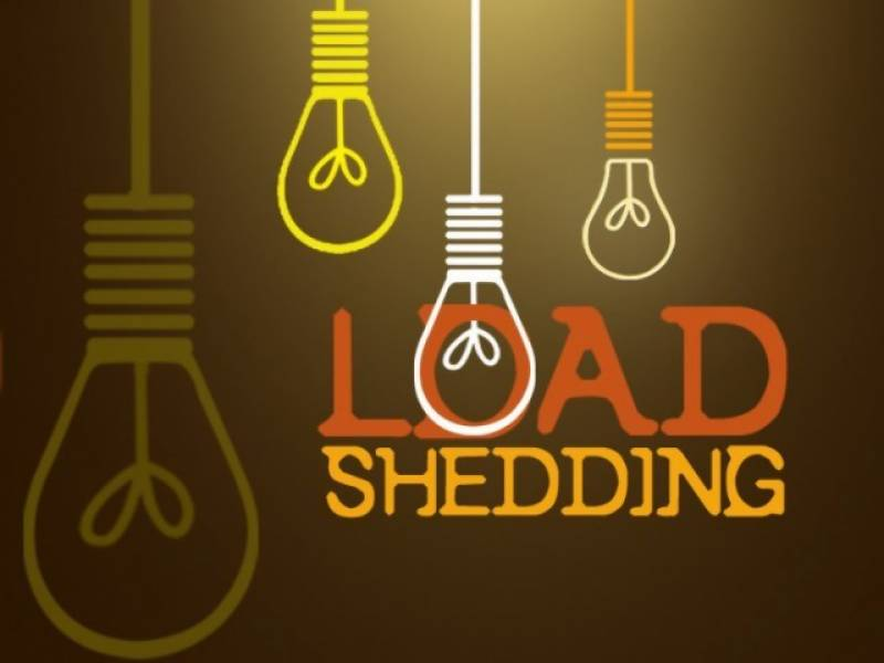 Electricity shortfall reaches 4500mw