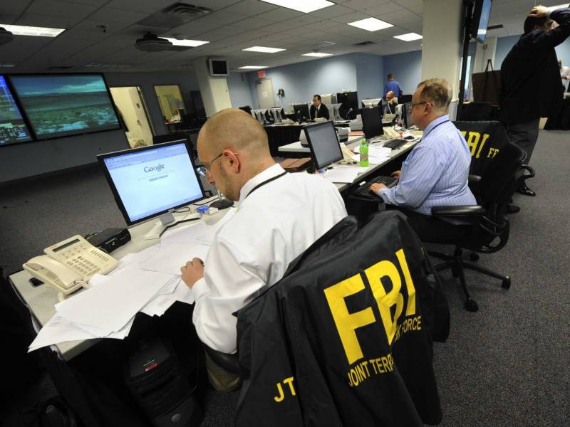 Email scam nets $214 mn in 14 months: US investigation agency