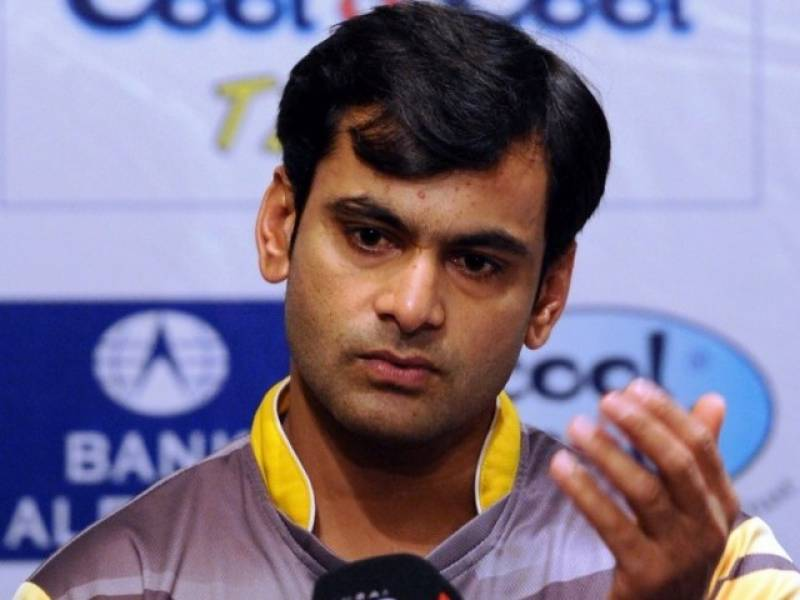 ICC to examine Hafeez's bowling action on Feb 6