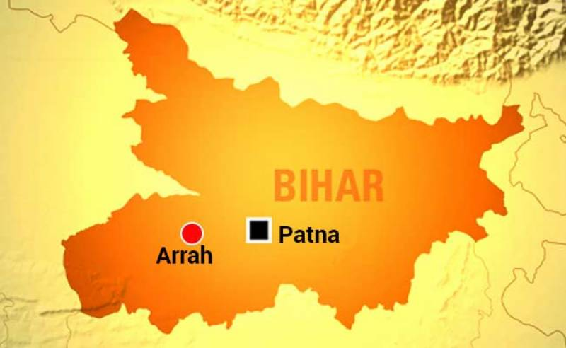 Two killed in bomb explosion at Indian court