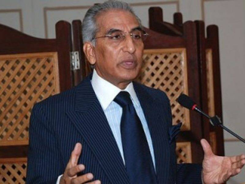 No peace possible in Pakistan without stable Afghanistan: Fatami