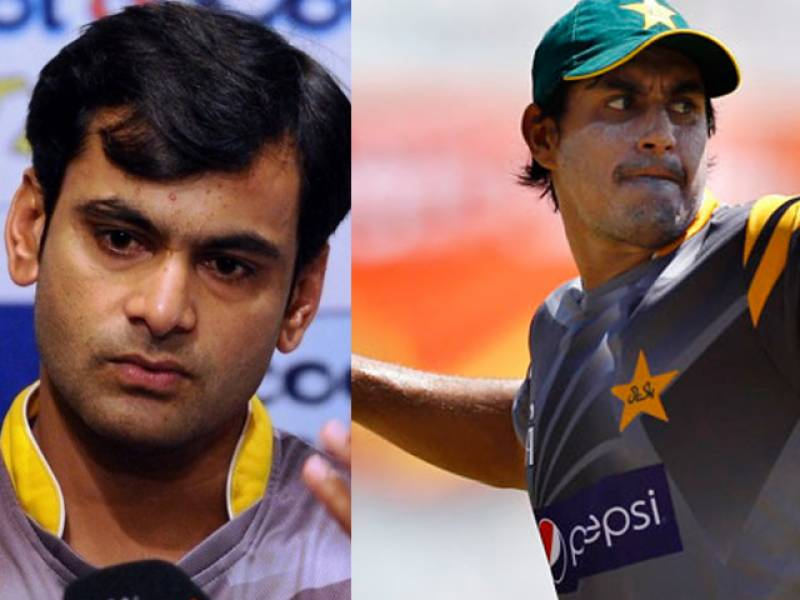 Hafeez out, Nasir Jamshed joins Pakistan's World Cup squad