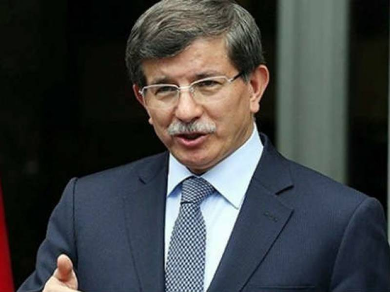 Turkish PM to arrive in Pakistan on Febryary 17