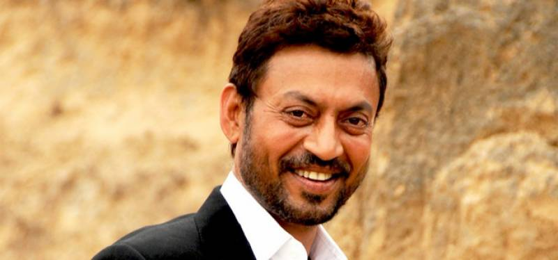 Irfan Khan to work with Tom Hanks in upcoming