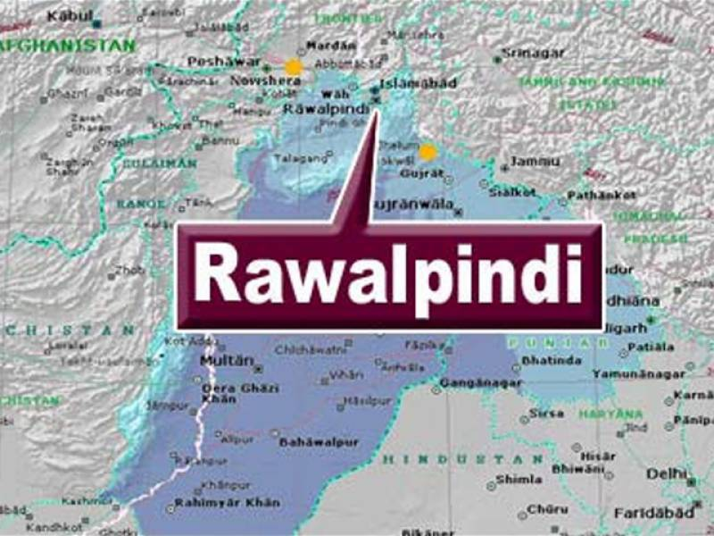 ASWJ leader Maulana Mazhar Siddiqui killed in targeted attack