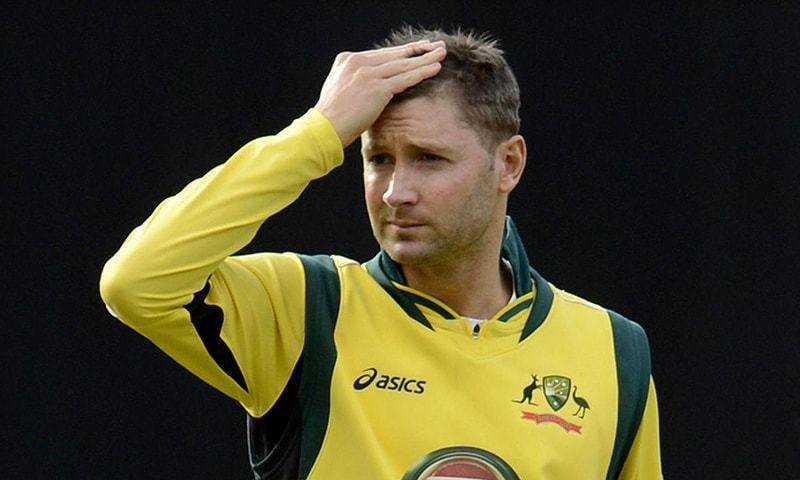 Clarke return has team's 'full support': Australian bowler