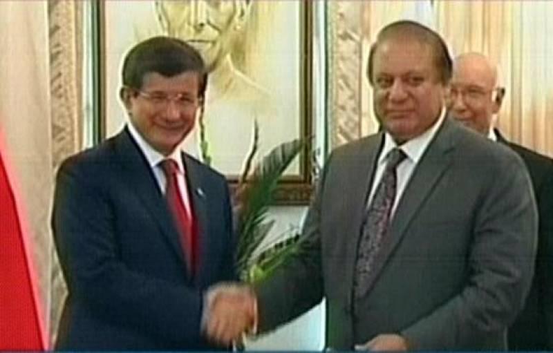 Pak, Turkey enhance economic cooperation, sign 11 MoUs