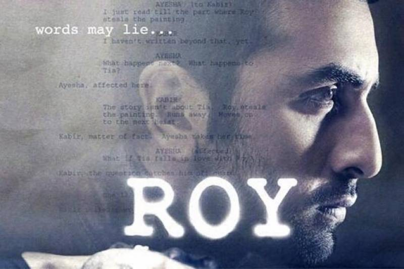 Bollywood Movie 'Roy' - A Review