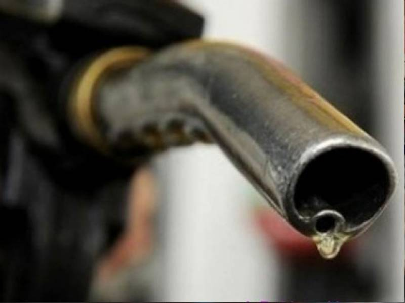 Petrol prices likely to go up by Rs 3.97 per liter