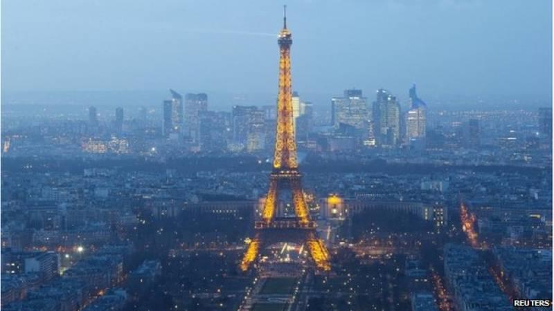 Al-Jazeera journalist held for flying drones to face Paris court