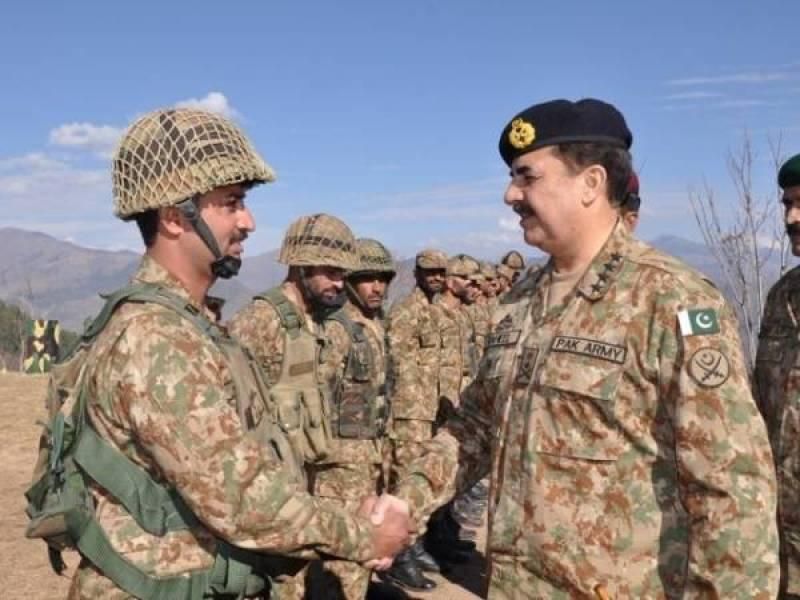 India to get befitting response for aggression along border: COAS