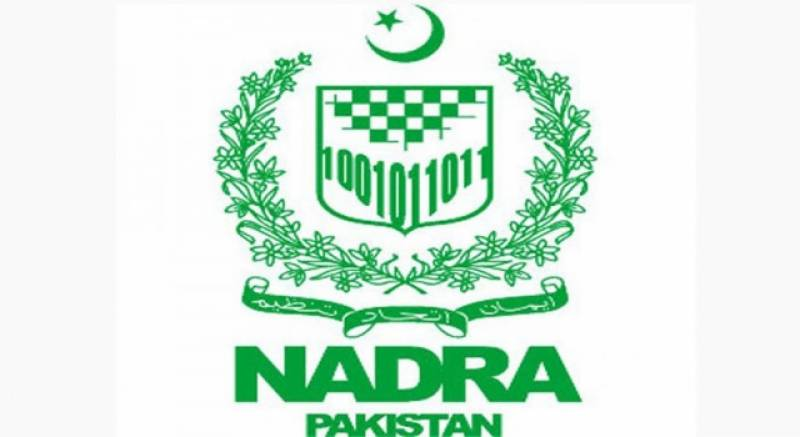 NADRA issued 70,161 CNICs to foreigners, Senate body told