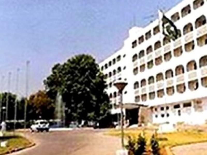Pakistan eyes to discuss disputes with Indian secretary