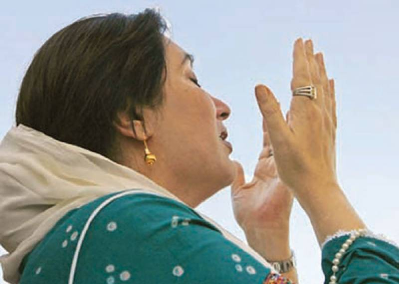 Seminary students involved in Benazir Bhutto assassination