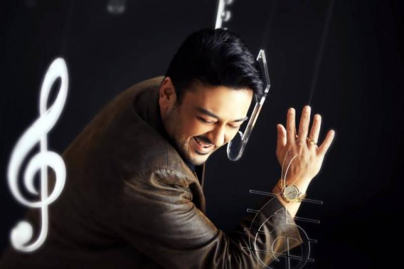 Adnan Sami's passion for acquiring Indian citizenship