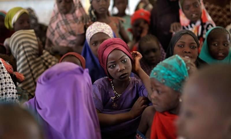 45 killed in Boko Haram attack in Nigeria