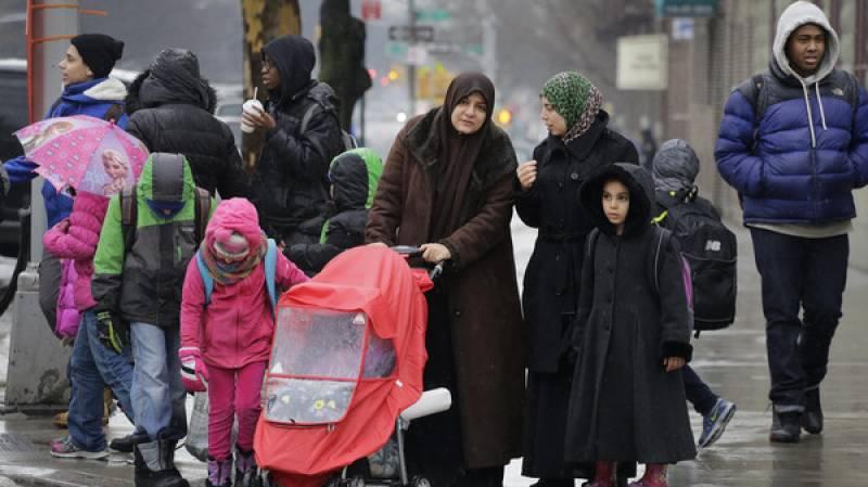 NYC public schools add two Muslim holidays