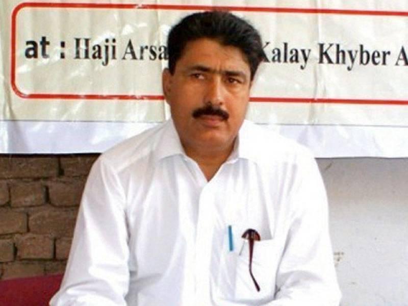 Tribunal hearing Dr Afridi's appeal dissolved