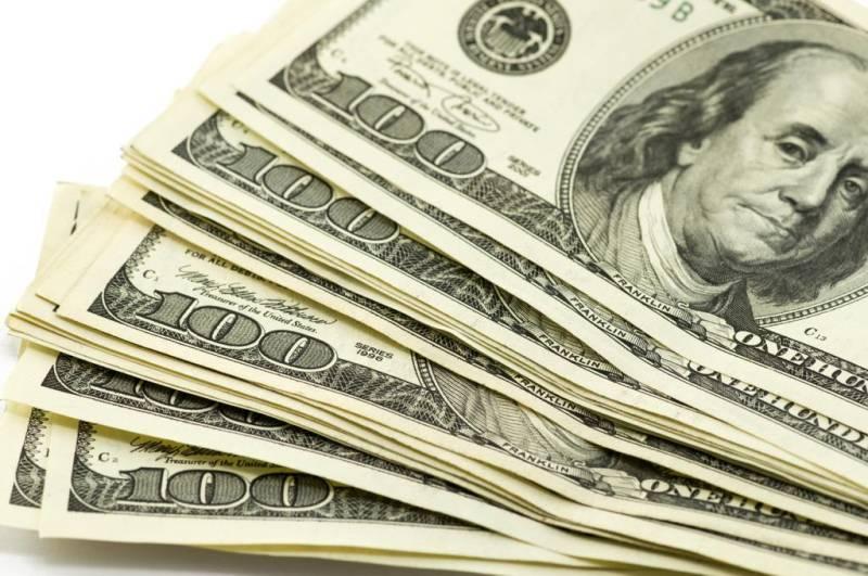 Dollar gains ahead of US jobs report