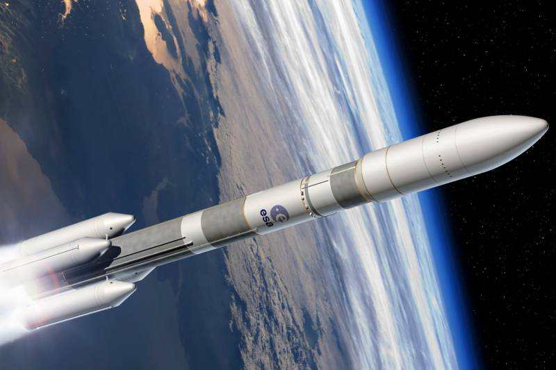 French space minister who paved way for Ariane 6 resigns