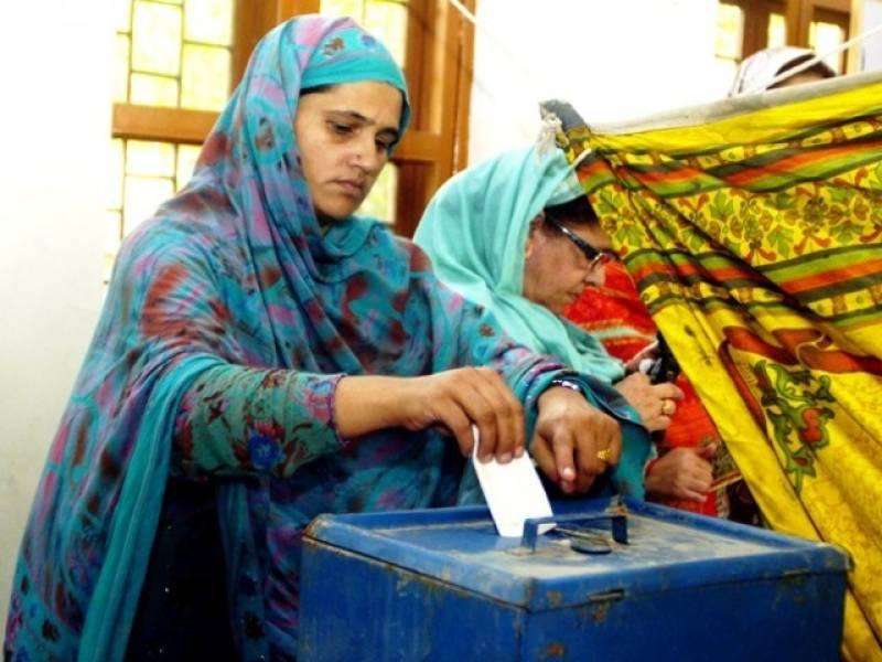 Local bodies polls on Sept 20 in Punjab, Sindh, ECP tells SC