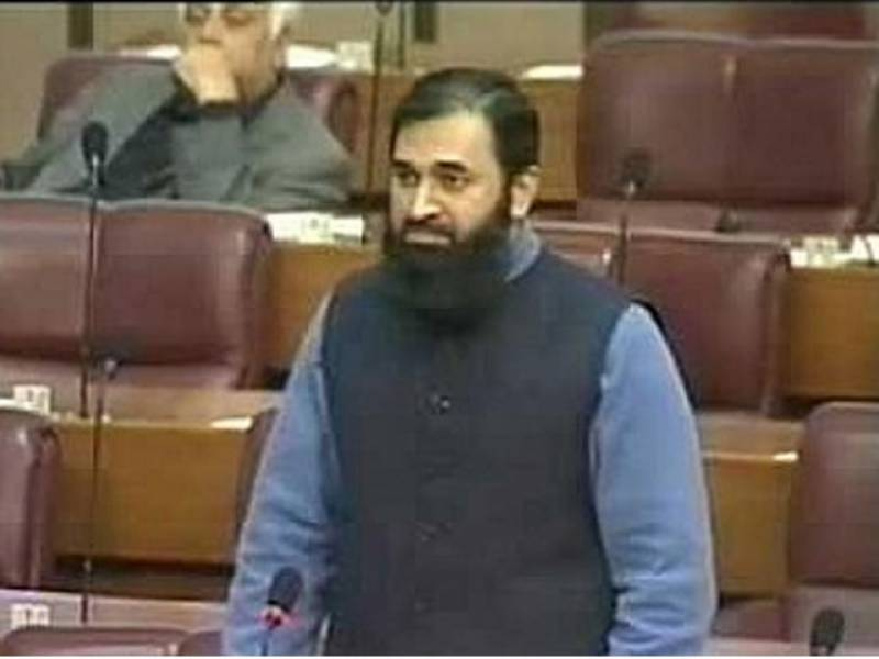 Only 19 international NGOs registered in Pakistan: minister