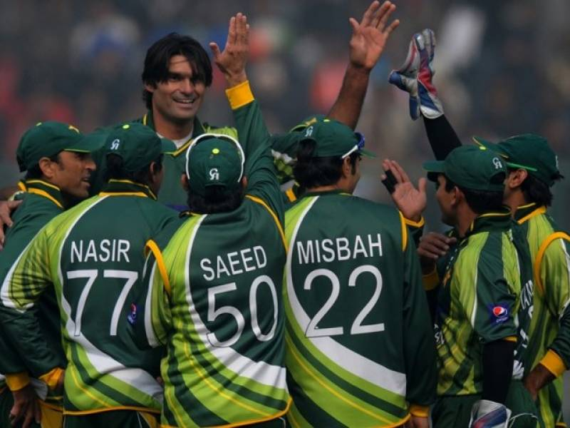 'Predictably unpredictable' Pakistan face South Africa test