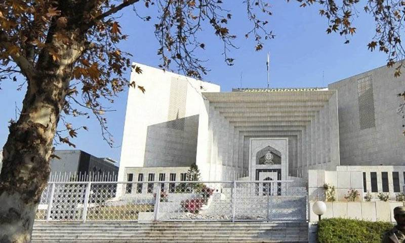 SC rejects ECP appeal to reschedule Cantonment Board LG polls