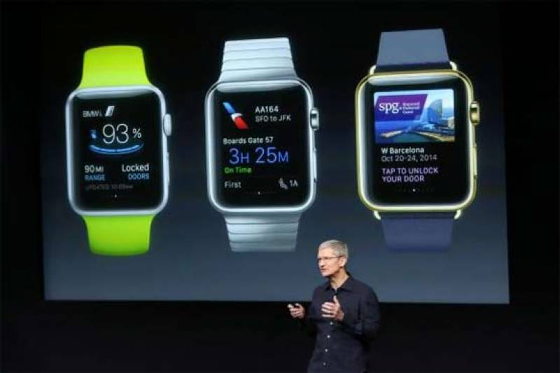 Apple Watch Frenzy: What to expect from Monday's event?