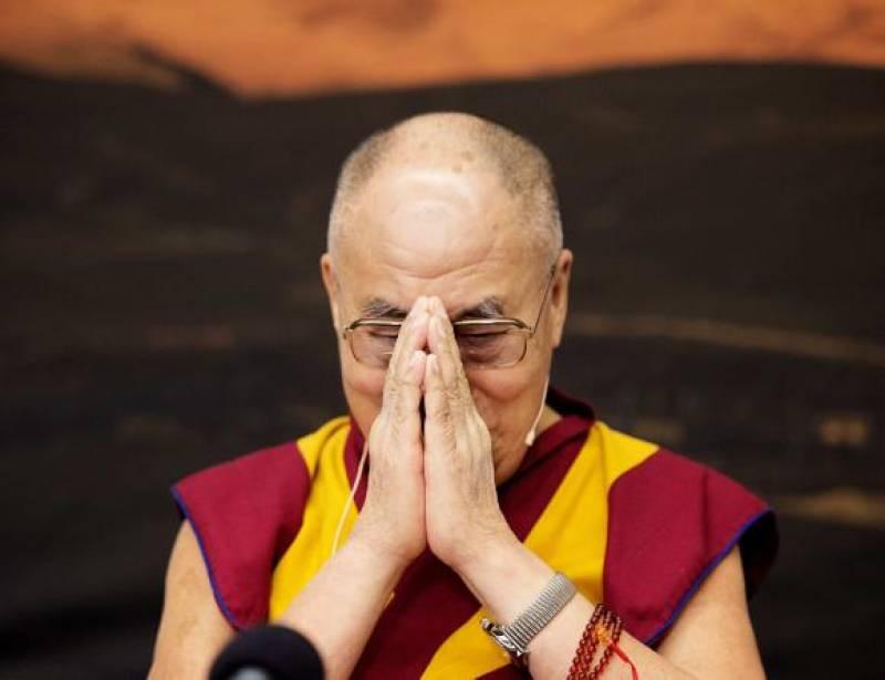 Dalai Lama 'profanes' Buddhism by doubting his reincarnation: China