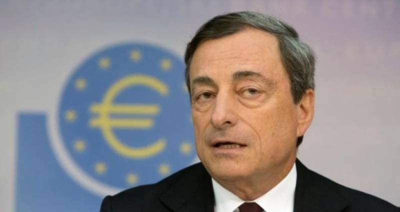 ECB, euro central banks begin buying bonds