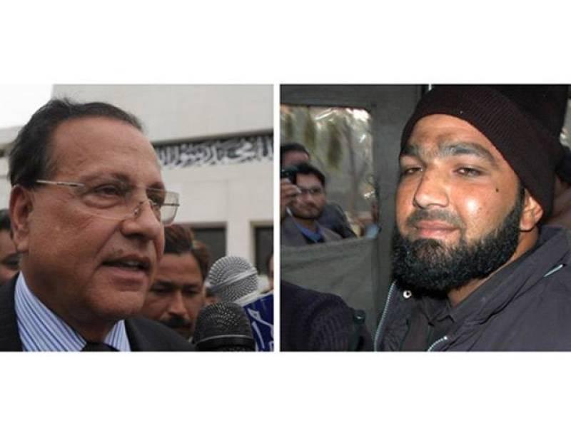 Taseer assassination: IHC upholds Mumtaz Qadri's death penalty