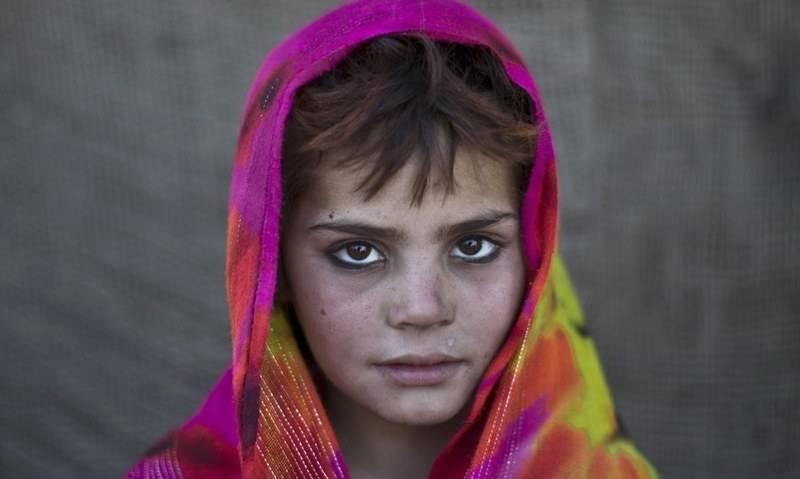 Trafficking bid foiled, 17 Afghan children rescued near Attock