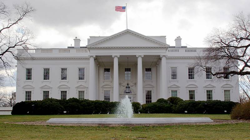 'Cyanide envelope' mailed to White House