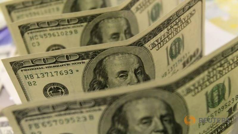 Dollar slips on eve of Fed rate statement