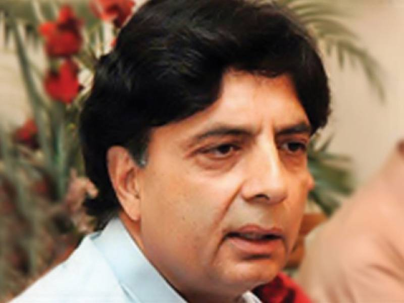 Govt hands over evidence against MQM chief to UK