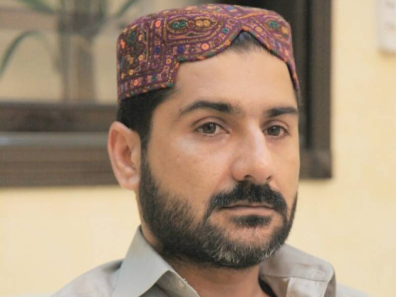 Zardari, PPP leaders ordered me to kill people: Uzair Baloch