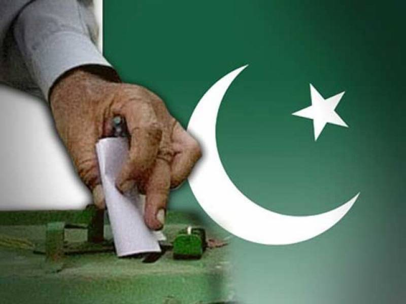 ECP issues schedule for LB polls in KPK