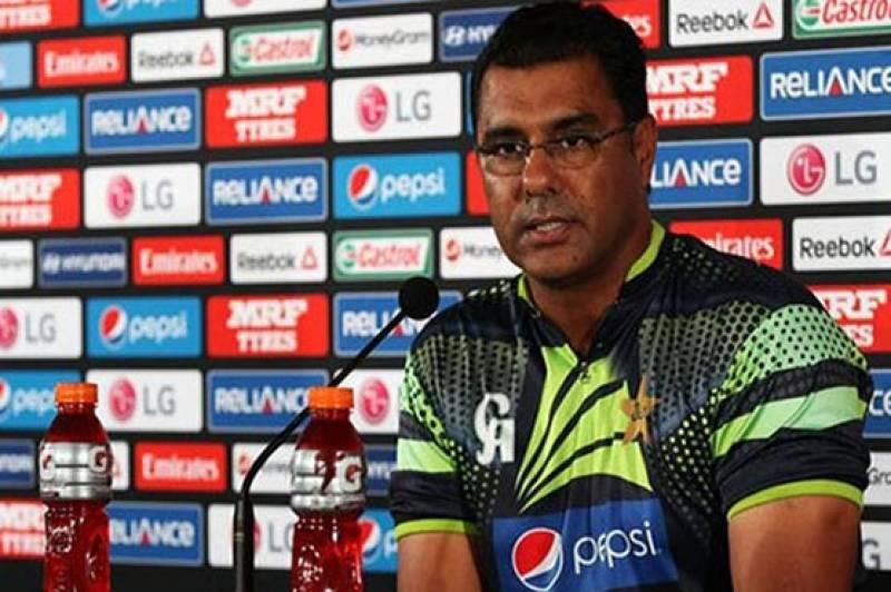 Waqar fears 'death' of Pakistan cricket
