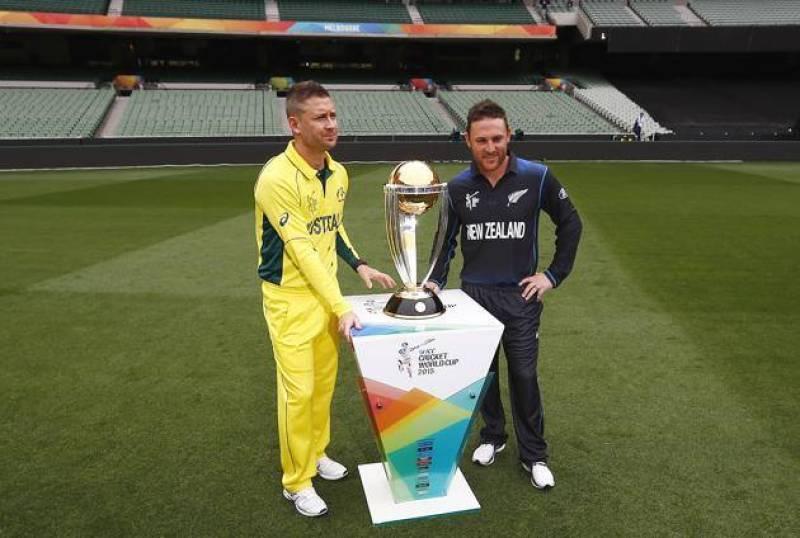 Final: Aus vs NZ, as it happened--Photos