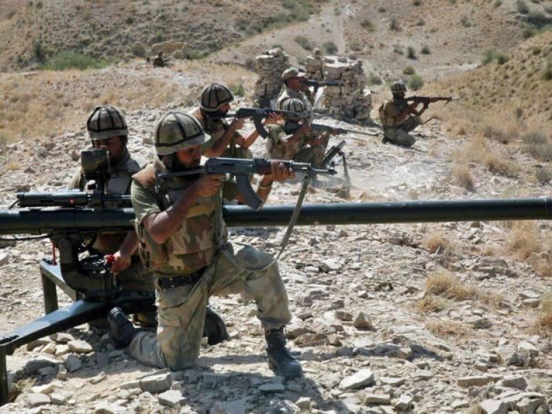 Over 80,000 Pakistanis killed in decade-long US war on terror: report