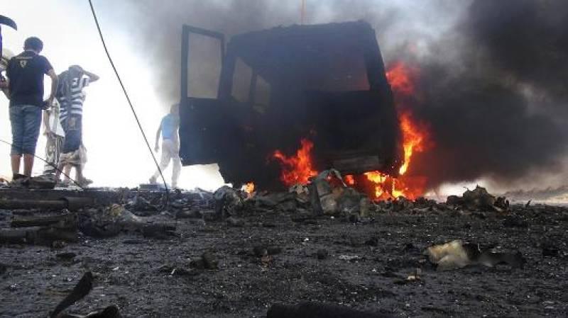 Pakistanis marooned in Yemen's Aden city to be evacuated via sea: FO