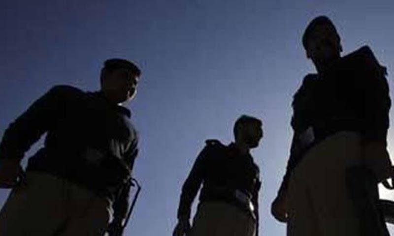 Senior army official gunned down near Peshawar