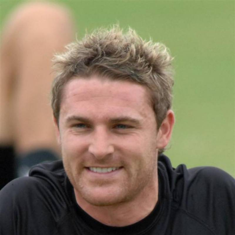'We're playing for you,' McCullum tells New Zealand