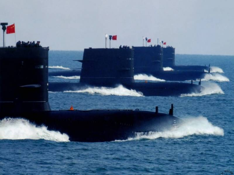 France refuses to sell submarines to Pakistan
