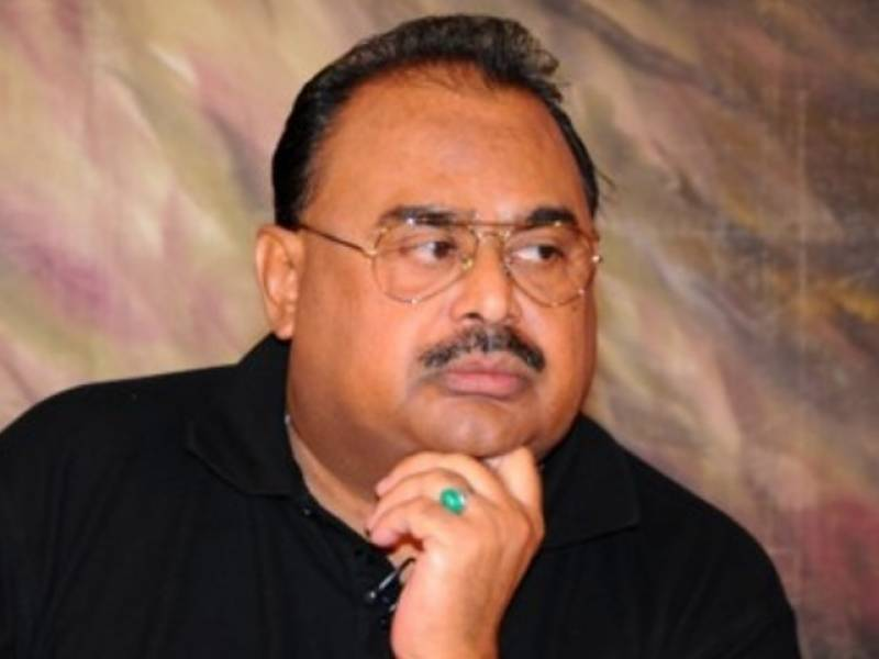 MQM chief, activists booked for PTI convoy attack
