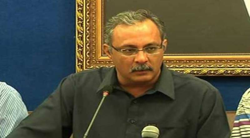 Unruly PTI workers ignited anger in Azizabad area: MQM